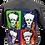 Thumbnail: Men's Fab 4 T-Shirt