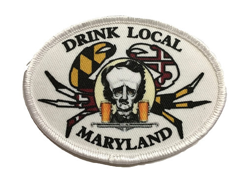Maryland Crab/Poe Patch