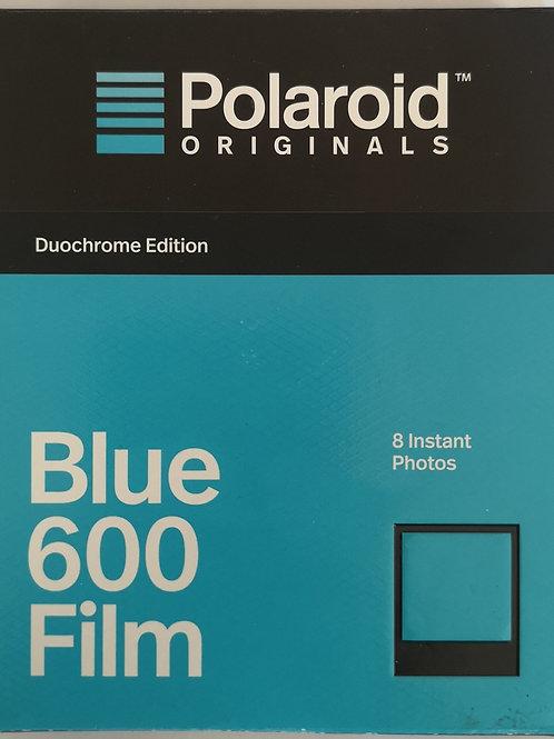 Duochrome edition - BLUE 600 FILM