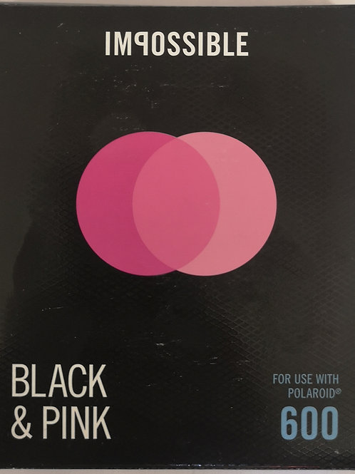 BLACK & PINK - Impossible
