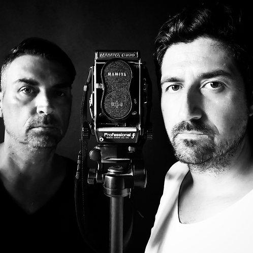 Shooting Photo en Studio