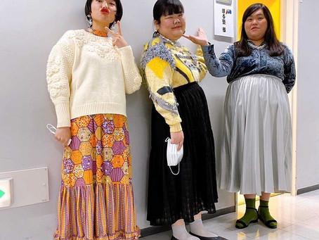 2/24 関西テレビ 関ジャニ∞のジャニ勉 ぼる塾はるかさん