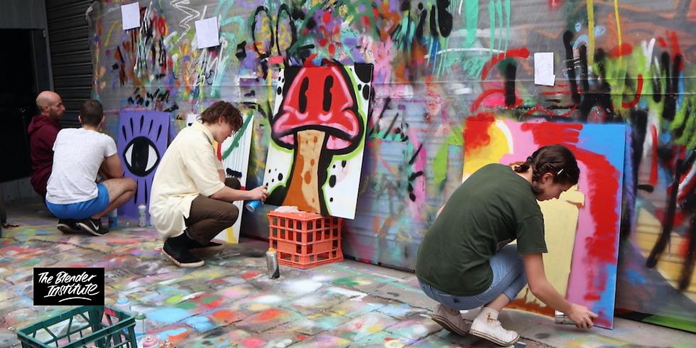 Freehand Art Workshop