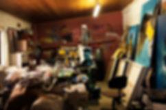 Blender Studios, Franklin St