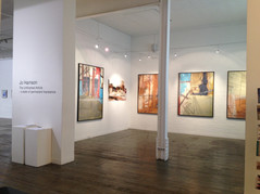 Exhibition View | 45 Downstairs
