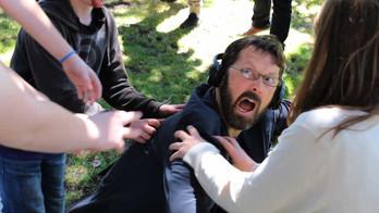 Horror Film Workshop (Art Camp)