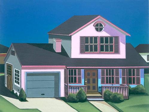 The Skinner Household