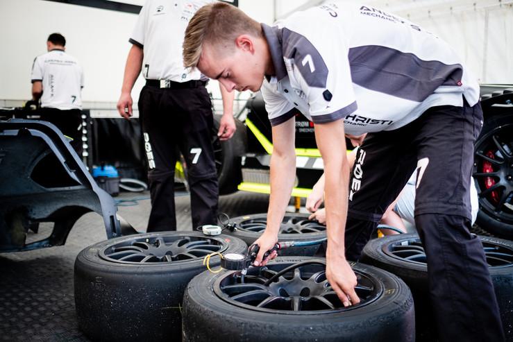 Copenhagen Historic Grand Prix 2019