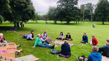 Picnic In The Park To Celebrate Diversity