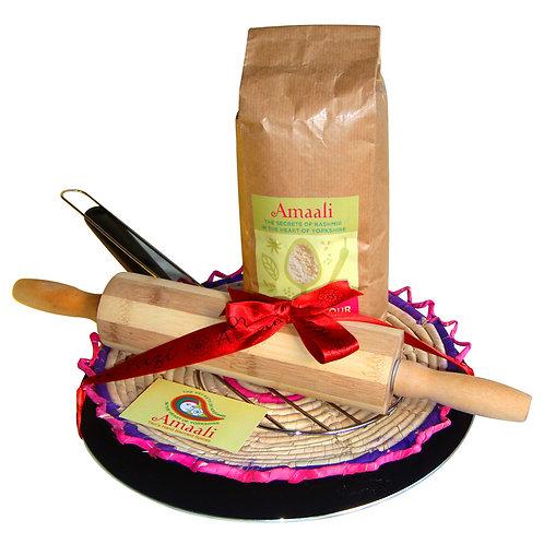 Chapatti Gift Set