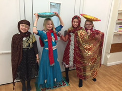 Culture and costume