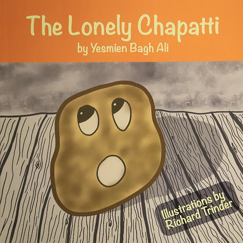 The Lonely Chapatti