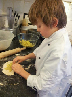Our own Yorkshire's Jamie Oliver