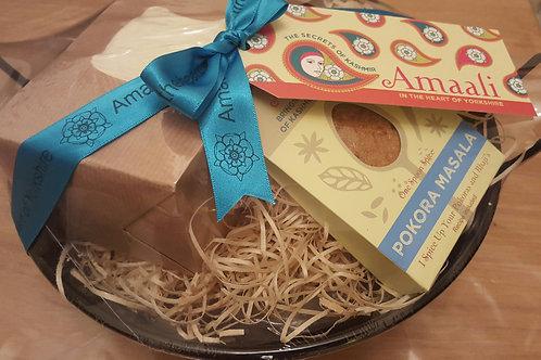 Yazi's Pokora Making Karai Gift Set