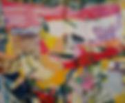 Carsten Dahl, maleri,uden titel