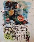 Carsten Dahl, maleri ,Dahl