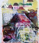 Carsten Dahl, maleri, Mojacar