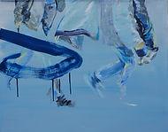 Carsten Dahl, maleri,Legs