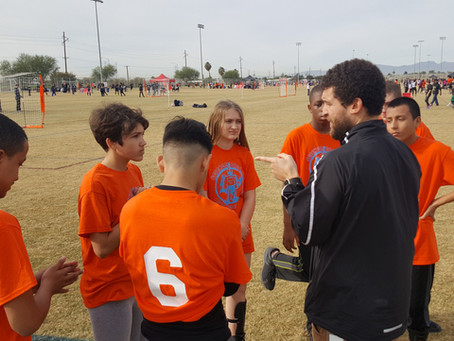 Coaching on the Spectrum