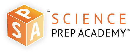 Science Prep Academy Logo