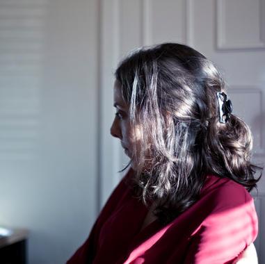Producer Jess Benhamou