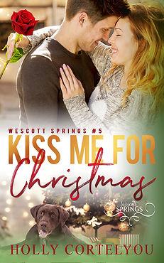 Kiss me for Christmas eBook.jpg