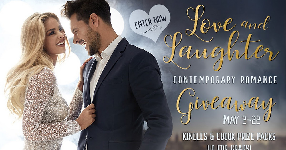 Love and Laughter Giveaway