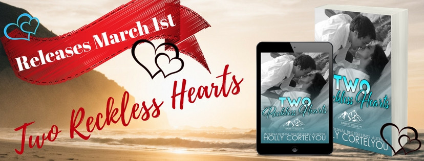 Two Reckless Hearts Releases March 1st