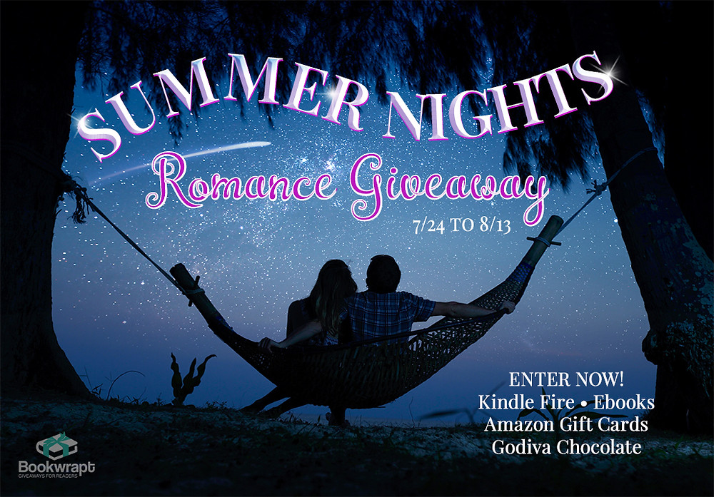 Summer Nights Romance Giveaway