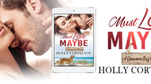 MUST LOVE MAYBE...A Sneak Peek!