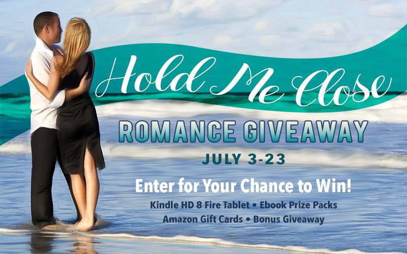 Hold Me Close Romance Giveaway