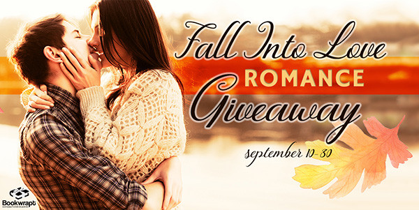 Fall into Love Romance Giveaway
