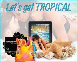 Tropical Tryst Pre-Order Giveaway
