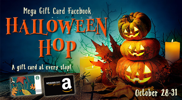 Halloween Hop at Holly Cortelyou on FB