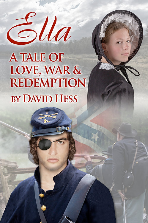 Ella A Tale of Love, War & Redemption