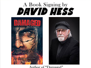 Book Signing 4-7-18