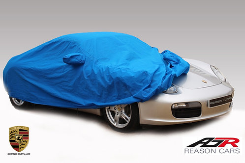 Boxster/Cayman Sahara Indoor cover