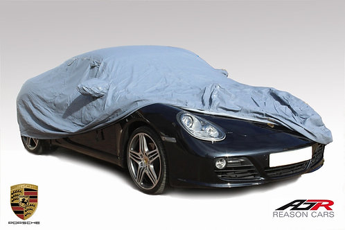 Boxster/Cayman Monsoon cover