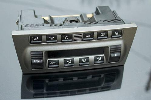 Porsche 987 997 Heater Control Switch Refurbishment