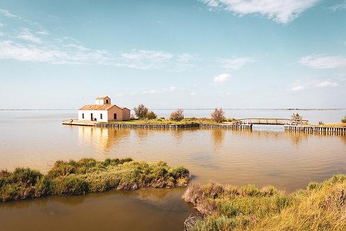 ITALIE - Delta du Pô