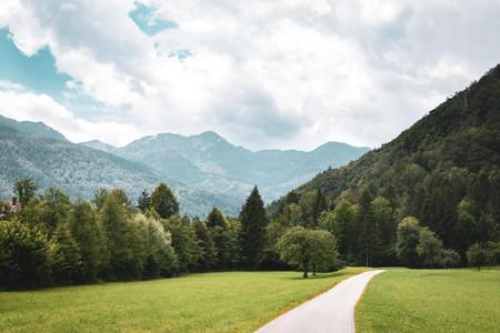 SLOVÉNIE - Parc national du Triglav