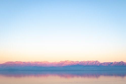 MONTÉNÉGRO - Lac Skadar