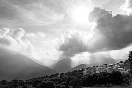CORSE - Olmi-Capella