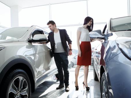 Jorge Carlos Fernández Francés — Tras COVID-19 continúa con recuperación moderada la venta de autos