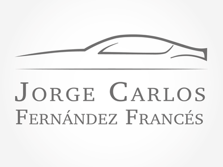 Jorge Carlos Fernández Francés- Editor, analista y experto en el sector automotriz.