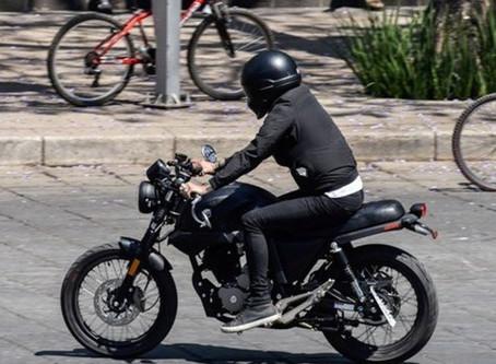 Jorge Carlos Fernández Francés - Curso para la licencia de motociclista será obligatorio