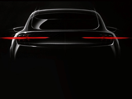 Jorge Carlos Fernández Francés - El nuevo Mustang eléctrico será más poderoso que el original