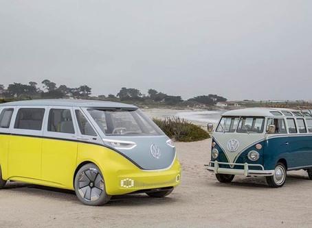 Jorge Carlos Fernández Francés – Volkswagen ID Buzz