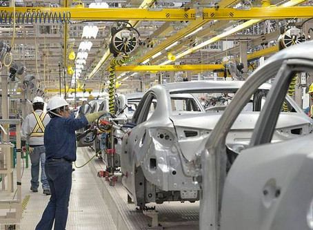 Jorge Carlos Fernández Francés – En México Plantas automotrices reanudan actividades