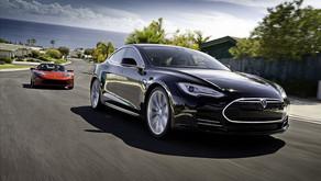 Estos son los coches eléctricos que están dando de que hablar
